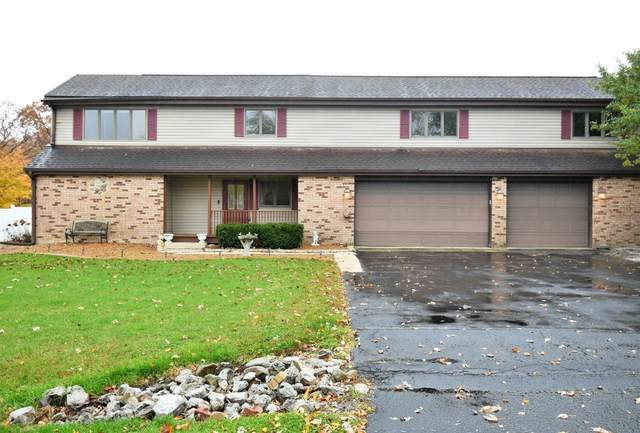 14125 W 130th Place, Cedar Lake, IN 46303 (MLS #484154) :: Rossi and Taylor Realty Group