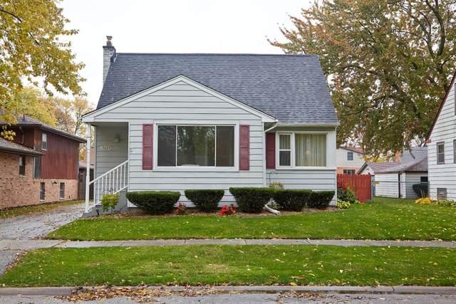 17629 Community Street, Lansing, IL 60438 (MLS #484207) :: Lisa Gaff Team