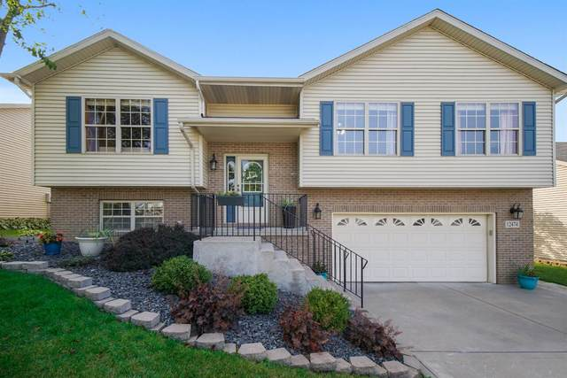 12474 St Joseph Place, Crown Point, IN 46307 (MLS #484228) :: Lisa Gaff Team