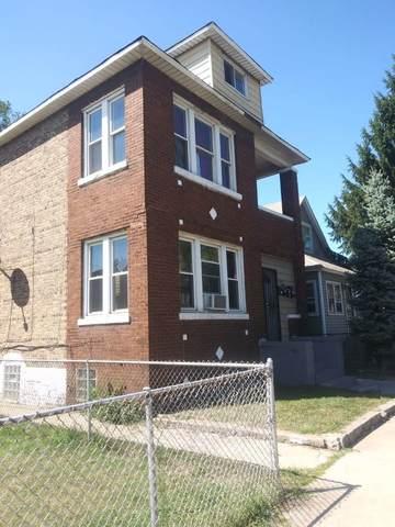 3922 Alder Street, East Chicago, IN 46312 (MLS #484229) :: Lisa Gaff Team
