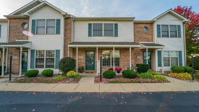 1805 Dogwood Court, Crown Point, IN 46307 (MLS #484290) :: McCormick Real Estate