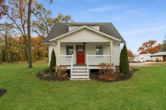 9340 N 300 W, Lake Village, IN 46349 (MLS #484326) :: Lisa Gaff Team