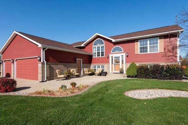 5722 Appledown Avenue, Portage, IN 46368 (MLS #484328) :: McCormick Real Estate