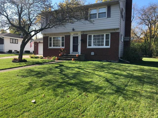 416 Cardinal Drive, Crown Point, IN 46307 (MLS #484349) :: McCormick Real Estate