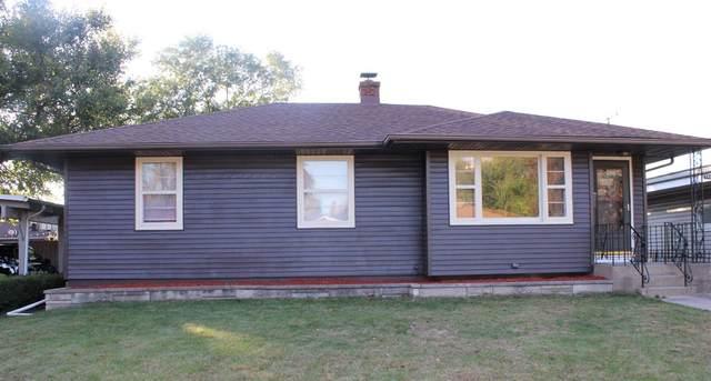 7334 Olcott Avenue, Hammond, IN 46323 (MLS #484352) :: McCormick Real Estate