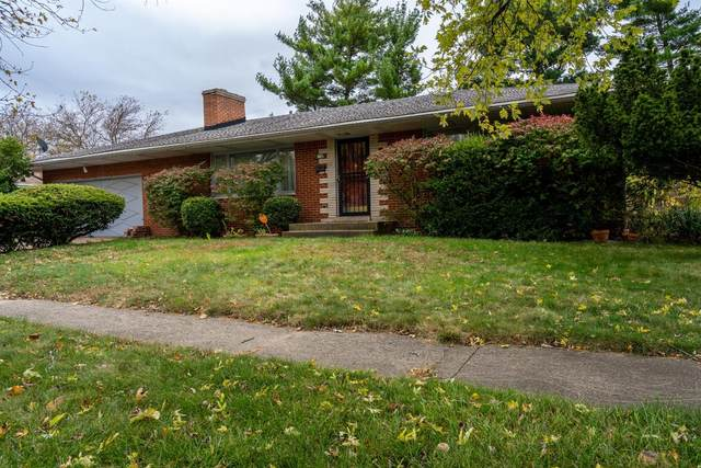 6747 Birch Place, Gary, IN 46403 (MLS #484367) :: Rossi and Taylor Realty Group