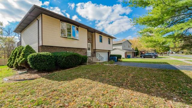 249 Primrose Circle, Chesterton, IN 46304 (MLS #484425) :: Rossi and Taylor Realty Group