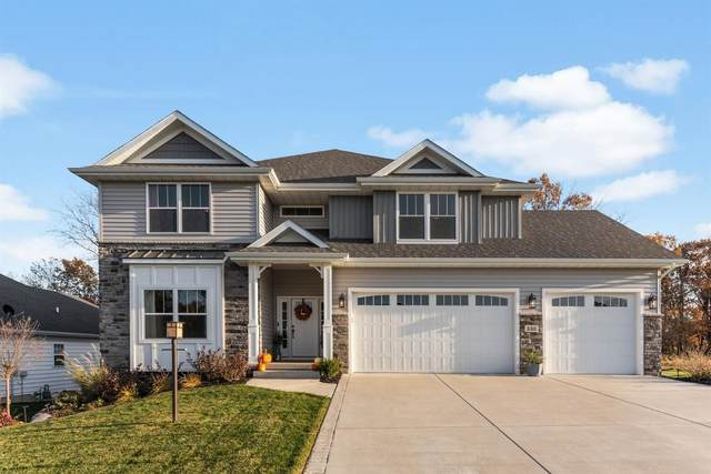 330 W Sedgewood Drive, Valparaiso, IN 46385 (MLS #484435) :: Rossi and Taylor Realty Group