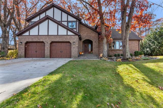 192 Amhurst Place, Valparaiso, IN 46385 (MLS #484458) :: Rossi and Taylor Realty Group