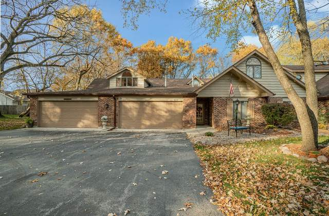 604 Knoxbury Lane, Schererville, IN 46375 (MLS #484481) :: McCormick Real Estate