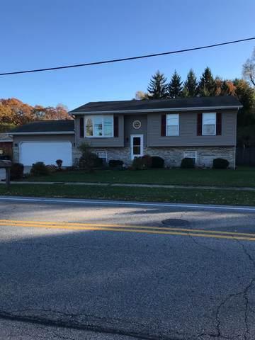 5277 Evergreen Avenue, Portage, IN 46368 (MLS #484487) :: McCormick Real Estate