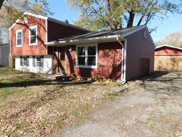 7042 Elaine Avenue, Portage, IN 46368 (MLS #484528) :: McCormick Real Estate