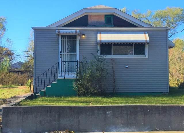 2364 Pierce Street, Gary, IN 46407 (MLS #484541) :: McCormick Real Estate