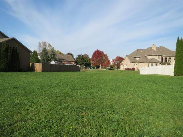 10016 Sequoia Lane, Munster, IN 46321 (MLS #484563) :: Rossi and Taylor Realty Group