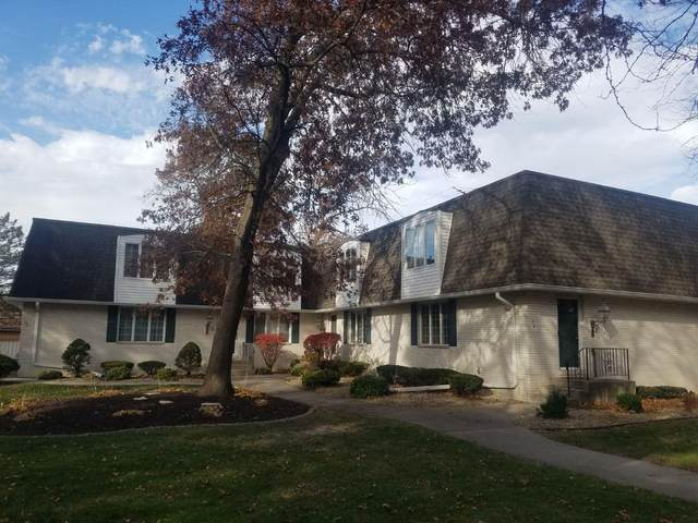32 Woodhollow Drive, Schererville, IN 46375 (MLS #484602) :: McCormick Real Estate