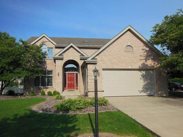 9939 Sequoia Lane, Munster, IN 46321 (MLS #484627) :: Rossi and Taylor Realty Group