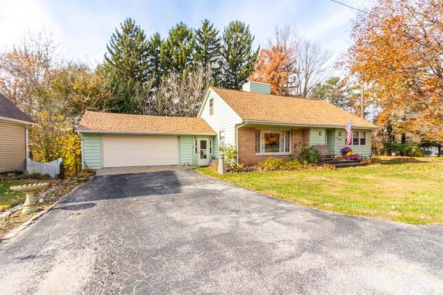 694 S Maple Leaf Lane, Laporte, IN 46350 (MLS #484630) :: Rossi and Taylor Realty Group