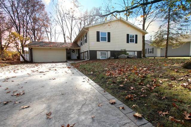 350 Canterbury Drive, Laporte, IN 46350 (MLS #484631) :: Rossi and Taylor Realty Group