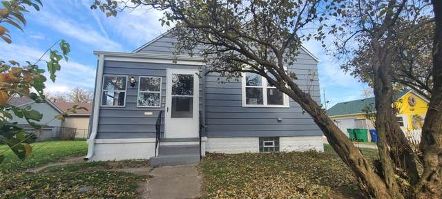 606 E Monitor Street, Crown Point, IN 46307 (MLS #484652) :: Rossi and Taylor Realty Group
