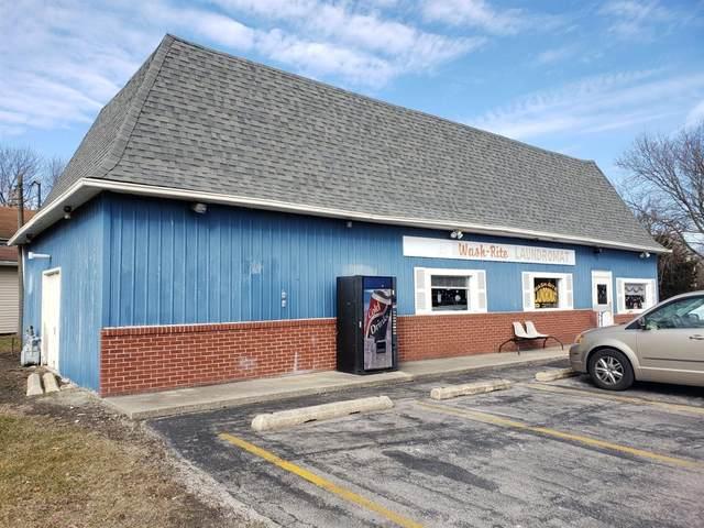 608 N 4th Street, Kentland, IN 47951 (MLS #484655) :: Lisa Gaff Team