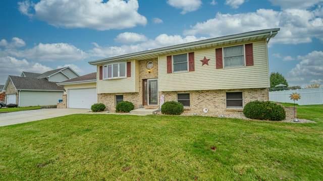 712 Seminole Drive, Lowell, IN 46356 (MLS #484668) :: McCormick Real Estate