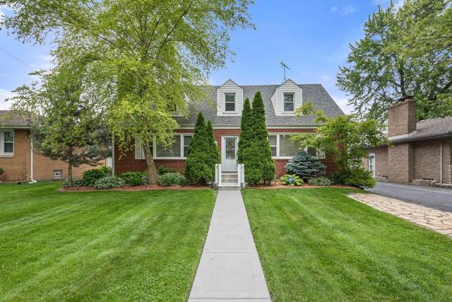 8216 Northcote Avenue, Munster, IN 46321 (MLS #484677) :: McCormick Real Estate