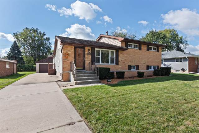 2716 Martha Street, Highland, IN 46322 (MLS #484681) :: McCormick Real Estate