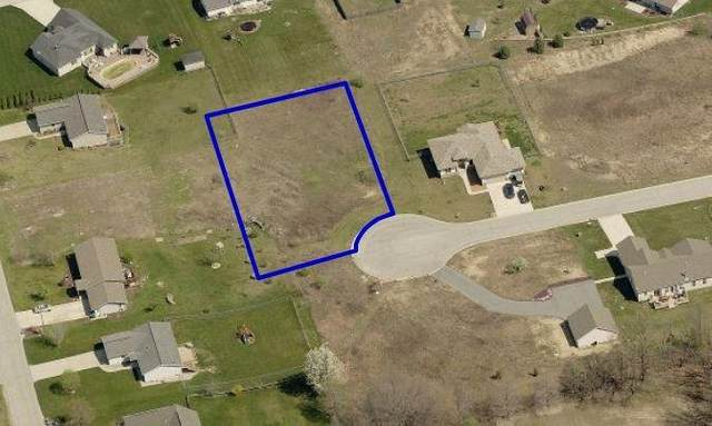 504 N Miranda Drive, Laporte, IN 46350 (MLS #484690) :: Rossi and Taylor Realty Group