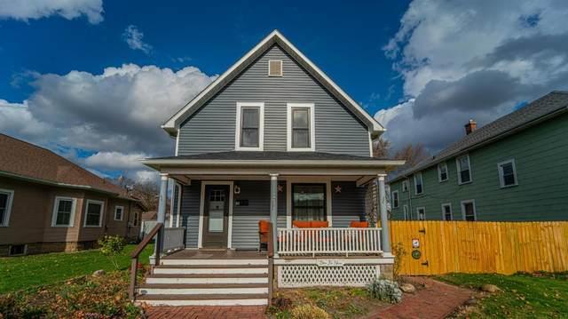 108 Wabash Avenue, Chesterton, IN 46304 (MLS #484701) :: Lisa Gaff Team