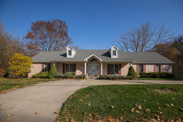 777 S Calumet Road, Chesterton, IN 46304 (MLS #484716) :: McCormick Real Estate