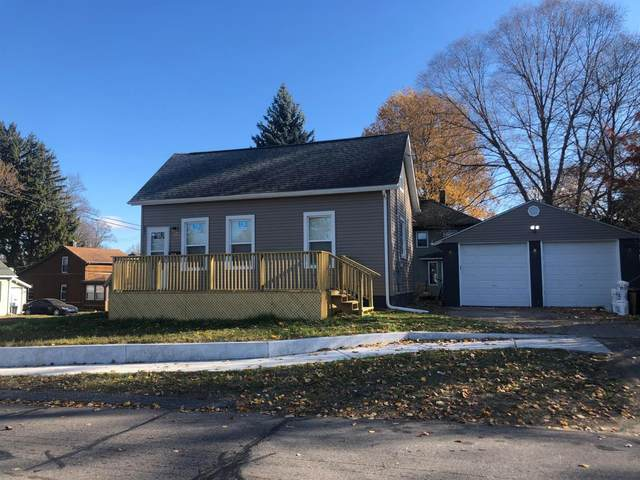 201 L Street, Laporte, IN 46350 (MLS #484718) :: McCormick Real Estate