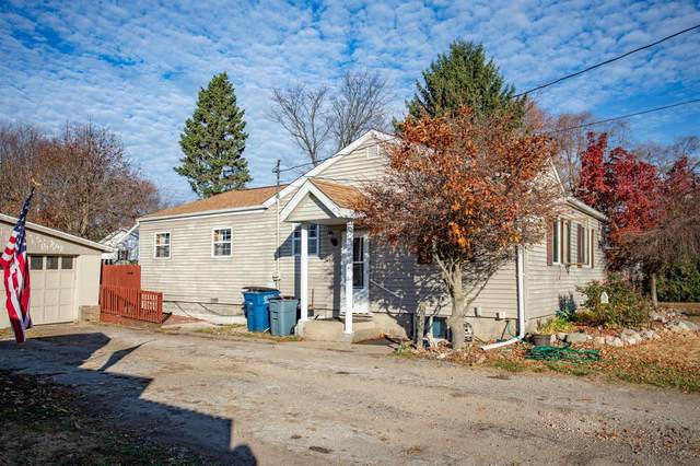 1306 Hillcrest Street, Laporte, IN 46350 (MLS #484719) :: Rossi and Taylor Realty Group