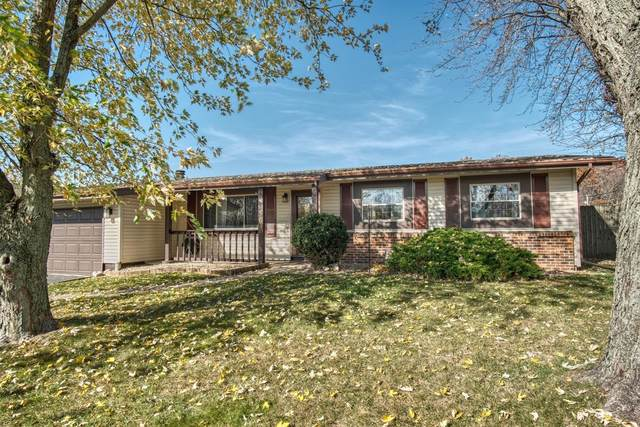 369 Riviera Circle, Valparaiso, IN 46385 (MLS #484728) :: Rossi and Taylor Realty Group