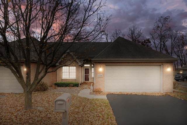 1738 Windfield Drive, Munster, IN 46321 (MLS #484735) :: McCormick Real Estate
