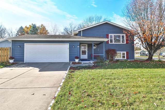 1730 Protsman Drive, Schererville, IN 46375 (MLS #484736) :: McCormick Real Estate