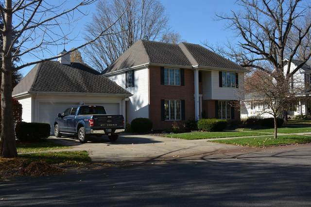 508 S Riverside Drive, Winamac, IN 46996 (MLS #484744) :: McCormick Real Estate