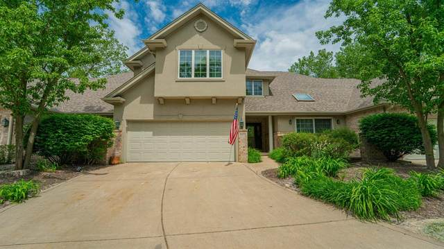 1072 Mission Hills Court, Chesterton, IN 46304 (MLS #484767) :: McCormick Real Estate