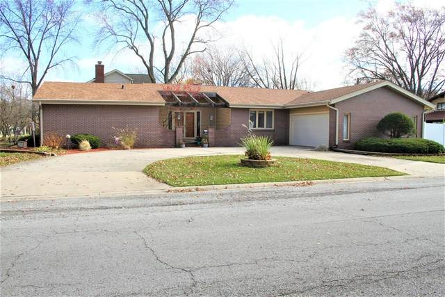 1206 Macarthur Boulevard, Munster, IN 46321 (MLS #484771) :: Rossi and Taylor Realty Group