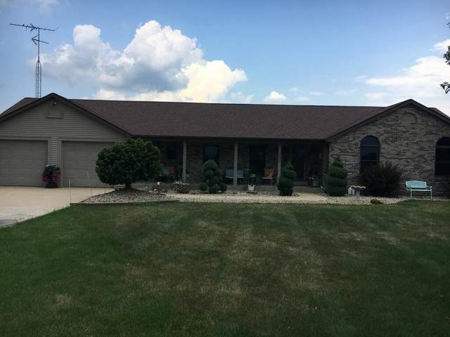3025 E State Road 4, Laporte, IN 46350 (MLS #484807) :: Lisa Gaff Team