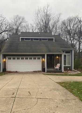 8674 Durbin Lane, Crown Point, IN 46307 (MLS #484811) :: McCormick Real Estate