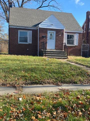3555 Lincoln Street, Gary, IN 46408 (MLS #484813) :: McCormick Real Estate