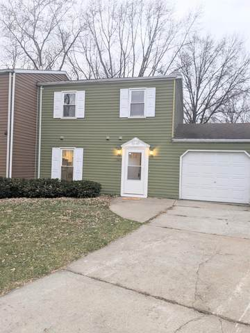 1601 Glenrose Court, Valparaiso, IN 46383 (MLS #484819) :: Rossi and Taylor Realty Group