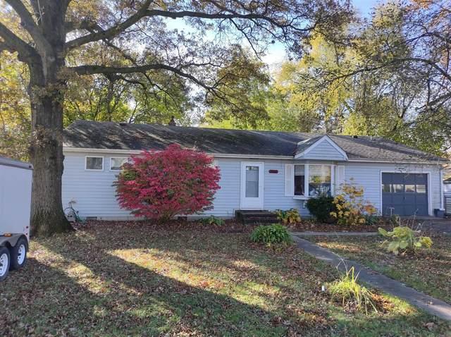 302 S 17th Street, Chesterton, IN 46304 (MLS #484824) :: McCormick Real Estate