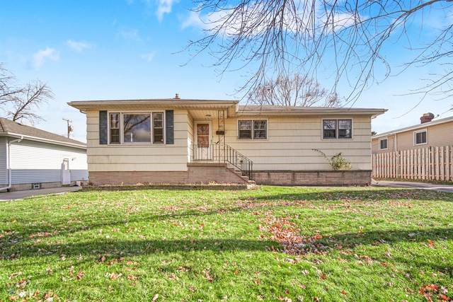 8041 Jackson Avenue, Munster, IN 46321 (MLS #484858) :: Rossi and Taylor Realty Group