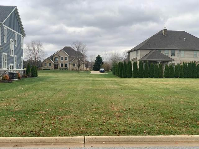 1815 Toms Court, Chesterton, IN 46304 (MLS #484870) :: McCormick Real Estate
