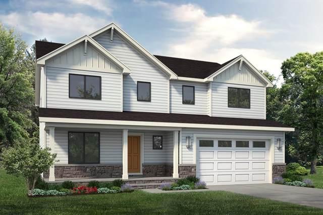 14532 Carey Street, Cedar Lake, IN 46303 (MLS #484872) :: Rossi and Taylor Realty Group