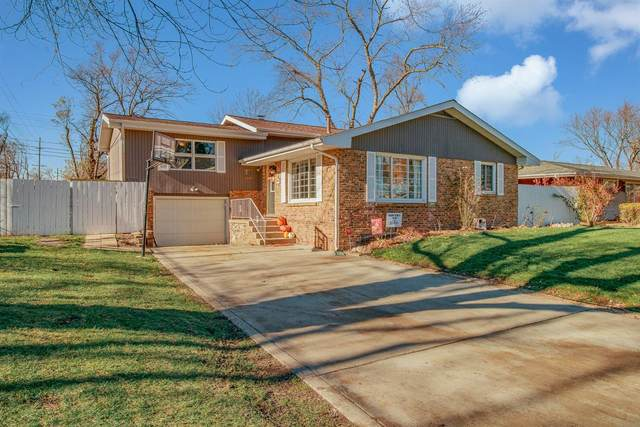 2766 Tecumseh Street, Portage, IN 46368 (MLS #484874) :: McCormick Real Estate