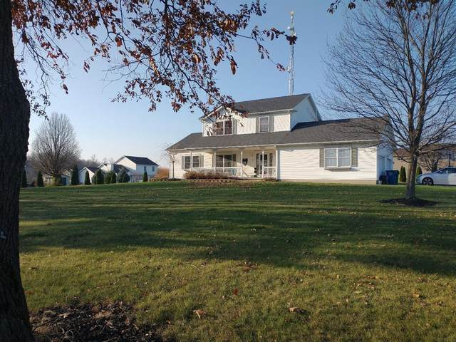 6497 Joliet Road, Laporte, IN 46350 (MLS #484876) :: Rossi and Taylor Realty Group