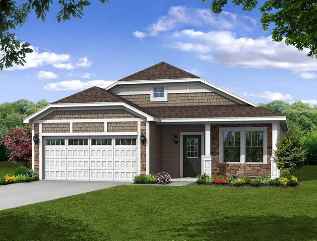 11414 W 124th Avenue, Cedar Lake, IN 46303 (MLS #484903) :: McCormick Real Estate