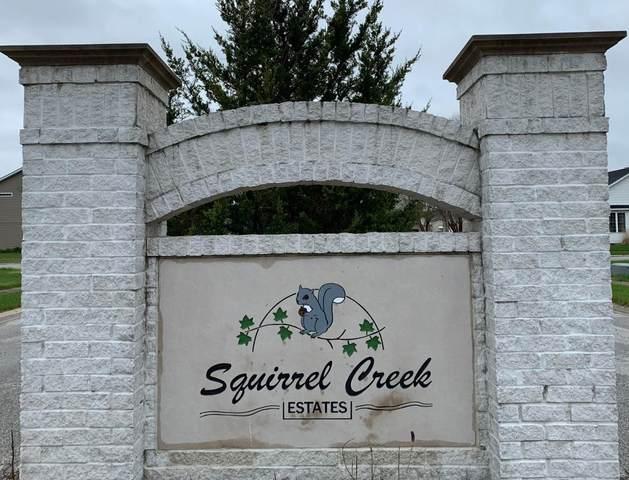 0-Lot 220 Squirrel Creek Avenue, Portage, IN 46368 (MLS #484912) :: Lisa Gaff Team